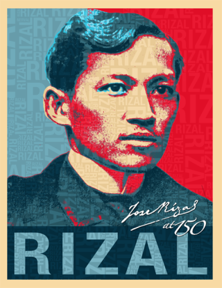 Image result for jose rizal
